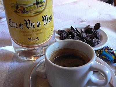 Pousse-café