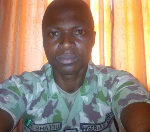 How Nigerian Air Force Caused the Untimely Death of Army Officer, 8 Soldiers in Boko Haram Attack in Yobe