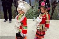 Zhuang minority
