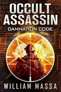Occult Assassin by William Massa