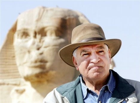 http://societymatters.org/wp-content/uploads/2011/02/Zahi_Hawass_and_sphinx.jpg