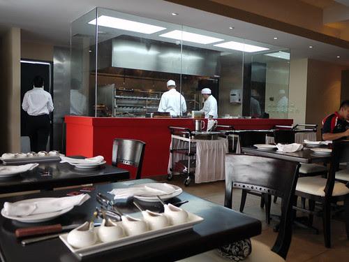 churrasco kitchen
