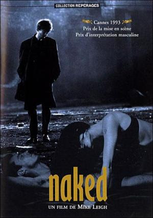 Indefenso (Naked)
