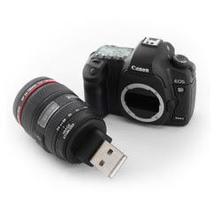 Canon 5D <span class=