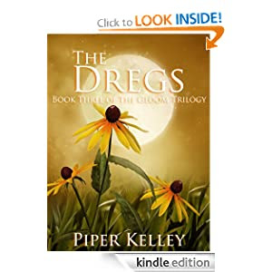 The Dregs: Book Three of The Gloom Trilogy