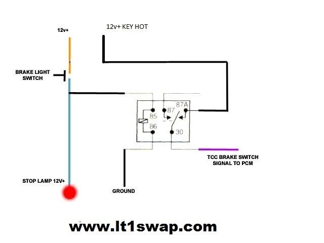 Lt1 Fuel Pump Wiring Diagram    Eightstrings