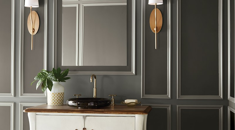 Get Inspired For Bathroom Color Ideas wallpaper
