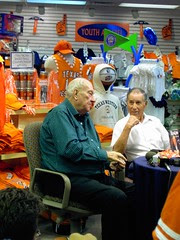 UTEP :: Don Haskins and Ray Sanchez