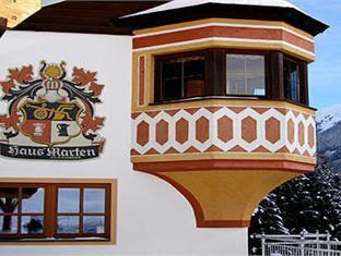 hotel near Saalbach Hotel Marten