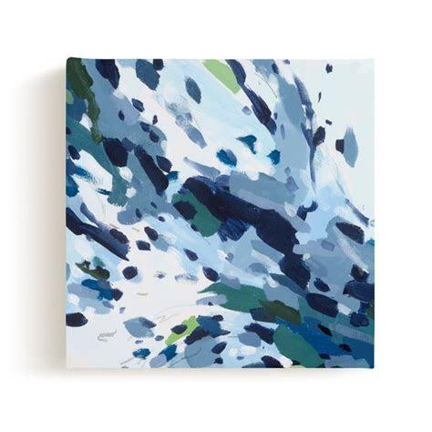 Verdant Ocean Wall Art Prints by Katie Craig   Minted
