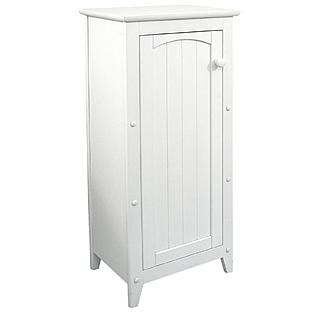 Catskill Craftsman Single Door Wood Cabinet: Store Smartly with Sears