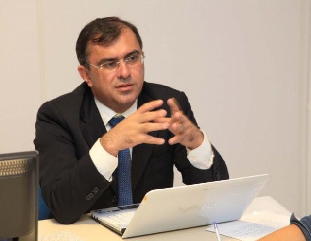 Advogado Carlos Sérgio de Carvalho