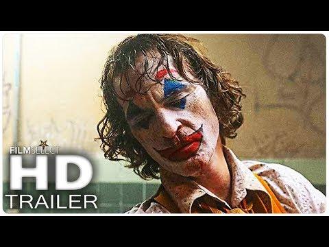 Joker (2019) [HC-HDRIP] Mp4 & 3GP