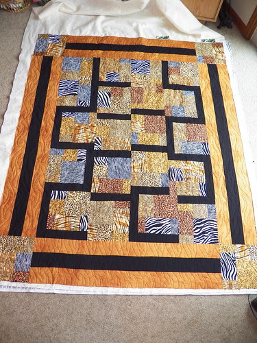 Ebb and Flow panto - Darling Jill Quilts