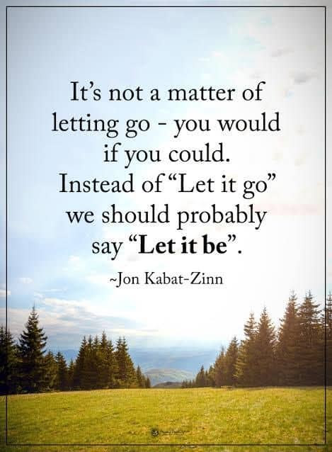 Top 100 Letting Go And Moving On Quotes With Images