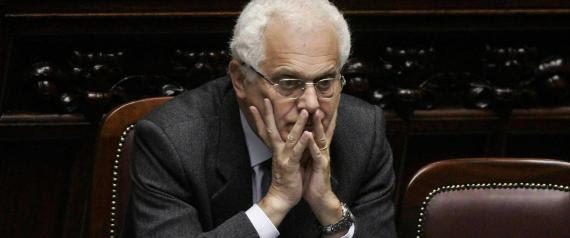 Vincenzo Visco aggredito