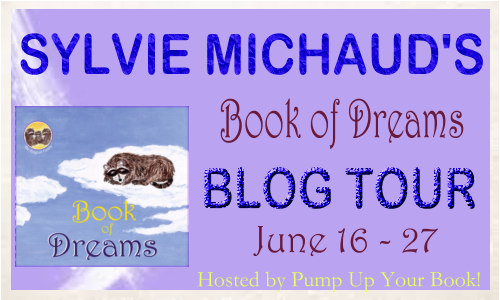 Book of Dreams banner