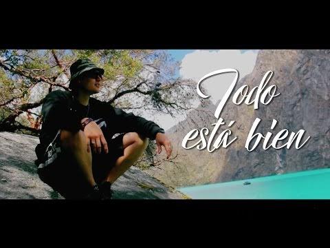 RucoRap - Todo esta bien (Video) 2017 [Peru]