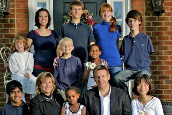 família Dennehy