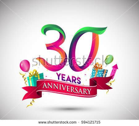 30th Birthday Stock Images, Royalty Free Images & Vectors
