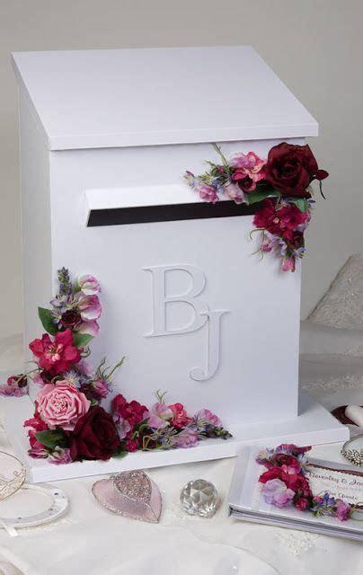 Best 25  Wedding mailbox ideas on Pinterest   DIY wedding