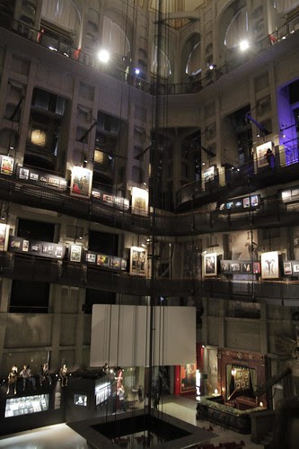 National Cinema Museum interior