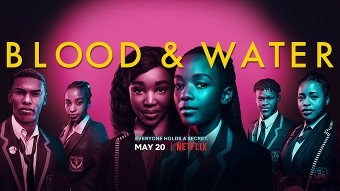 Blood & Water  2020 - Series Review