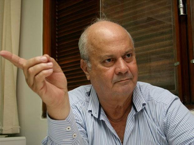 Augusto Viveiros diz que Assembleia vai procurar os servidores (Foto: Arquivo/Tribuna do Norte)