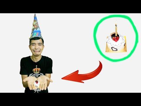 PHD | Bữa Tiệc Sinh Nhật Của Tôi | My Birthday Party