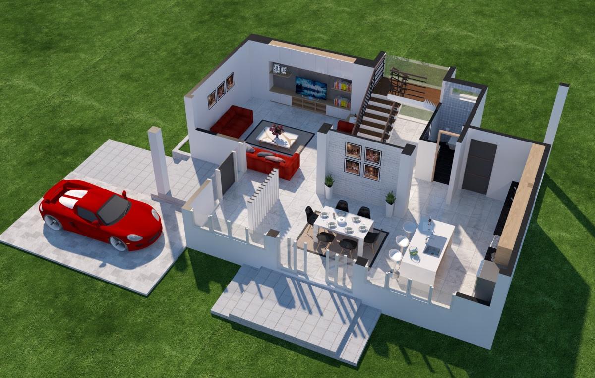 Cool Service Alert A 3d Floor Plan Design Service From Home Designing
