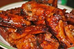 habanero wings