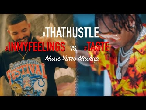 Drake x Tyga - Taste In My Feelings