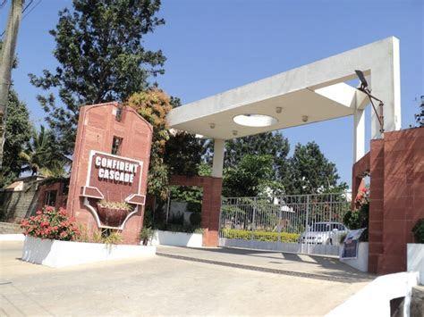 Confident Cascade Resort Bangalore, Rooms, Rates, Photos