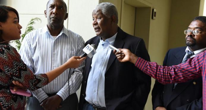 Derechos Humanos acusa a Danilo de haber ordenado ejecución Percival