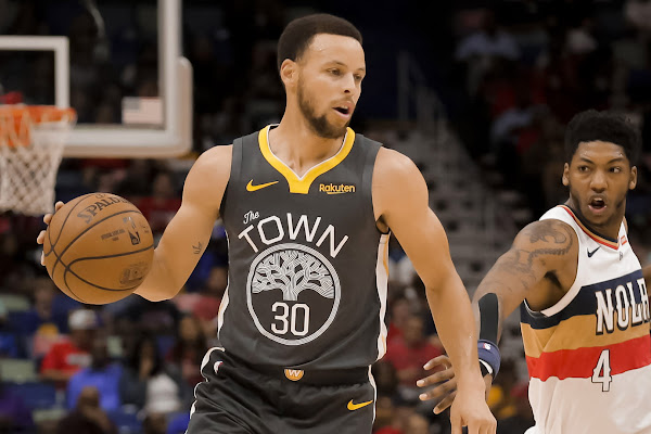 b3521f69ff9 Steph Curry injury prompts Warriors  familiar routine to resurface