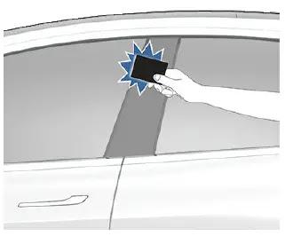 Tesla Keycard / Smartphone Setup Guide & Manual - Manuals+