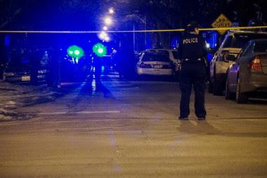 Jesus 'Chuy' Garcia Calls Spring Violence in Chicago a 'Brutal Tradition'