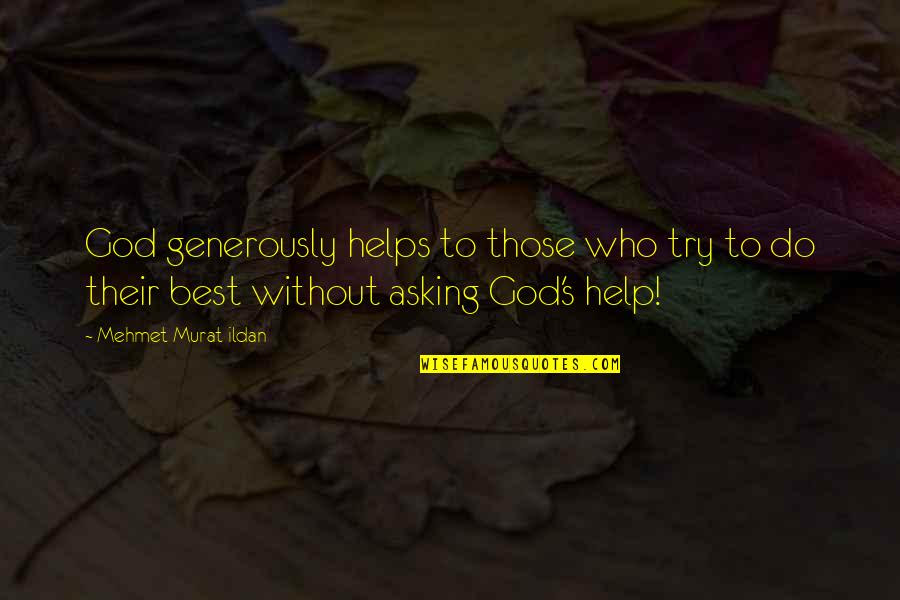 Asking Help From God Quotes Top 9 Famous Quotes About Asking Help