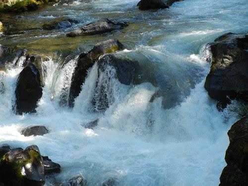 Natural Bridge, The Rogue River, Oregon _ 6469