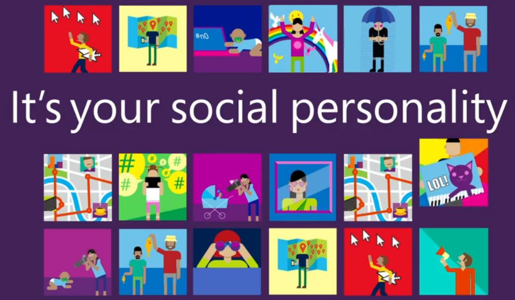 social Personality development