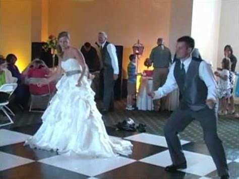 SURPRISE Father Daughter Wedding Dance!!!!!!   YouTube