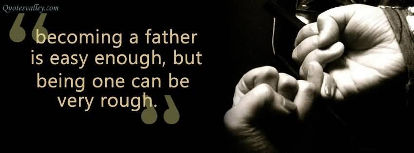 Best Quotes About Dads Not Being There - Mesgulsinyali