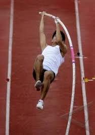 Teknik Lompat Galah   Sejarah Lompat Galah   Peraturan ...
