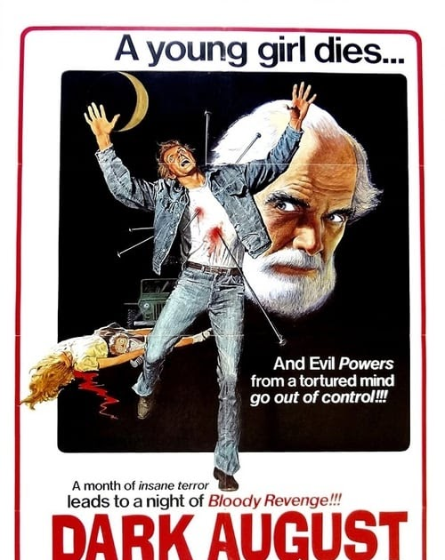 Hd Presagio Tenebroso 1976 Película Completa Castellano