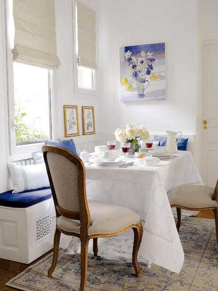 30 Window Seat Decor Ideas Adding Functional Appeal to Interior ...
