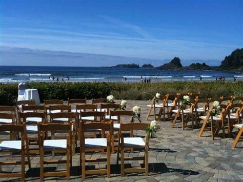 LongBeach Lodge Resort  Tofino BC/Beach Wedding/Vancouver