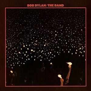 È in assoluto il primo disco di Bob Dylan senza la faccia di Bob Dylan in copertina, né fotografata né dipinta.