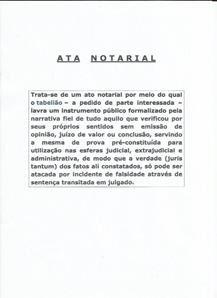 Ata Notarial 1