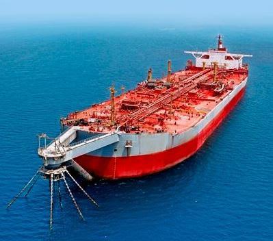 Leaking Oil Tanker Abandoned Off Yemen a Red Sea Risk   ENS
