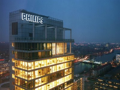 philips adquiere vol